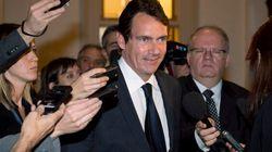 Pierre Karl Péladeau : le multimillionnaire qui veut devenir premier