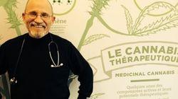 Une première clinique de cannabis médical au