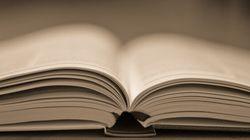 Dévoilement des finalistes pour le Grand Prix du livre de