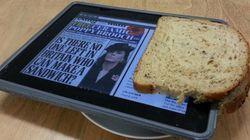 L'Angleterre ne sait plus faire de sandwich? Les Britanniques répondent au Daily Mail avec humour