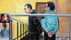 La Cour d'appel prend en délibéré la demande d'annuler la remise en liberté de Turcotte