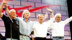 Pink Floyd lance «The Endless River», un dernier