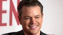 Matt Damon confirme le retour de Jason Bourne en