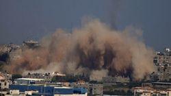 Gaza: 43 Palestiniens tués par l'offensive