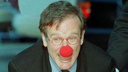 Robin Williams en quelques