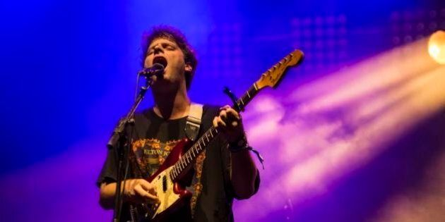Osheaga 2014: Généreuse performance de Mac