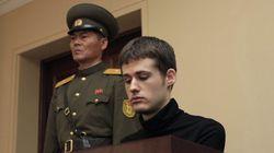 Libération des deux derniers Américains détenus en Corée du