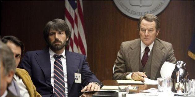 Sur Twitter, la CIA révèle la vraie histoire d'Argo, entre Bloody-Marys, documents recollés et agents...