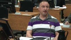 Bernard Gauthier affirme avoir été sollicité par le Bloc