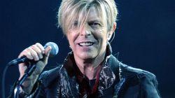 David Bowie sort un titre inédit pour une nouvelle