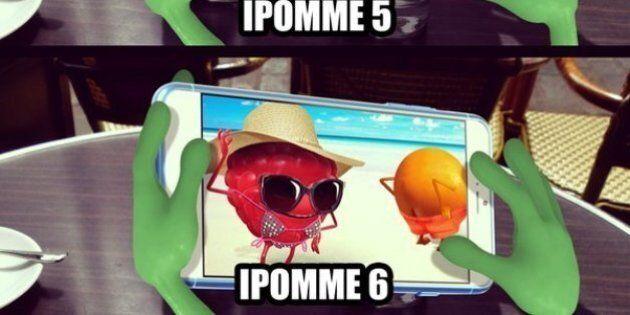iPhone 6 et Apple Watch: comment les marques surfent sur l'annonce d'Apple