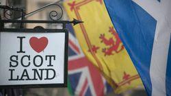 Québec-Écosse: la liberté finit toujours par trouver son
