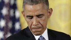 Obama: velléitaire ou