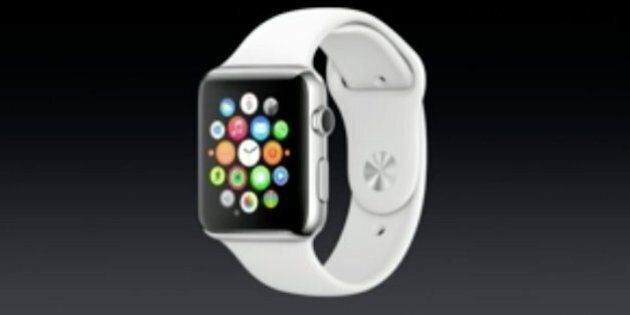 Apple Watch: tout sur la montre connectée