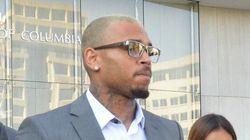 Agression d'un fan: Chris Brown plaide