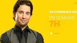 V : Le Huffington Post Québec partenaire de «Ça commence
