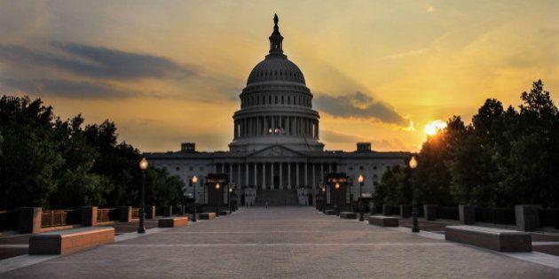 Les républicains prennent le contrôle du Congrès