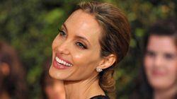 Angelina Jolie présidente?