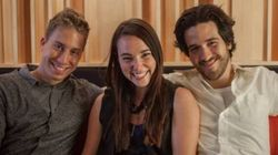 VRAK TV : «Trak», une nouvelle web-série pour les
