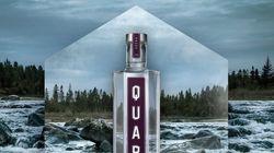 Une nouvelle vodka québécoise arrive sur le