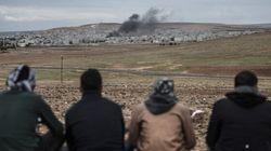 L'État islamique coupable de torture sur des enfants