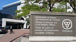 Une adolescente proxénète condamnée à 6,5 ans de détention à