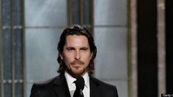 Christian Bale renonce à interpréter le rôle de Steve