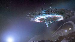 La possibilité d'une vie extraterrestre... et