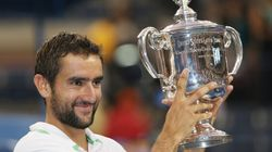 Marin Cilic remporte Flushing Meadows
