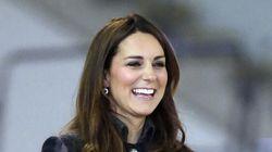Les meilleurs styles de maternité de Kate Middleton