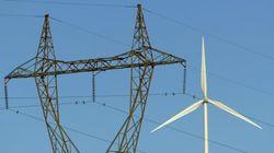 L'exportation de l'énergie éolienne, une source de profits boudée par