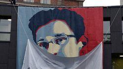 Snowden vit dans le plus grand secret un an après avoir obtenu l'asile en