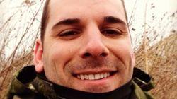 Le collègue et ami de Nathan Cirillo sera bientôt de retour au