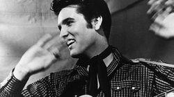 Elvis Presley au coeur d'une exposition inédite présentée à