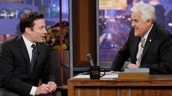 Jimmy Fallon: invité au «Tonight Show» ce