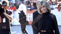 TIFF 2014 - Jane Fonda s'essaie à la