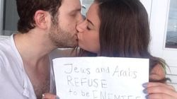 Quand Juifs et Arabes refusent d'être ennemis