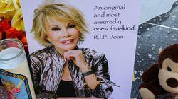 Des funérailles de star pour Joan Rivers