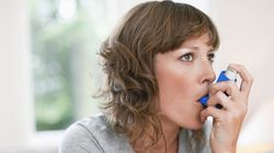 Asthme: le tabagisme du père avant la conception pointé du