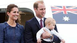 Le Prince William et son épouse Kate attendent un deuxième bébé