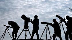 L'éclipse solaire en VIDÉOS et en