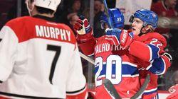 Canadiens 4, Hurricanes 0 : Un huitième blanchissage pour Price