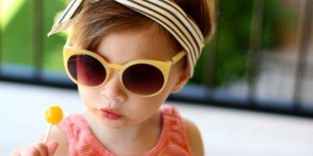 Des inspirations coiffure parfaites pour les enfants