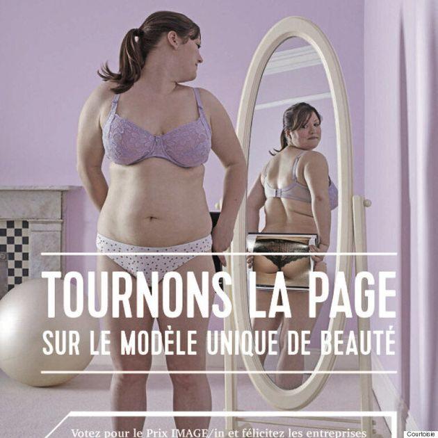 Tournons la page sur le modèle unique de beauté: une campagne qui vise pile dans le