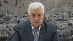 Le Hamas doit céder le pouvoir, dit Mahmoud