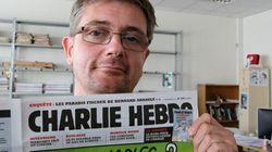 Les musulmans sont avec Charlie