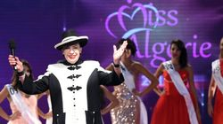La gaffe de Geneviève de Fontenay à l'élection de Miss