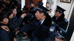 Nouvel An en Chine : 36 morts et des dizaines de blessés dans une bousculade