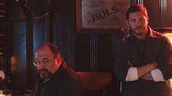 Le dernier film de Gandolfini et une comédie australienne