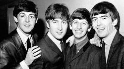 Les Beatles étaient à Montréal il y a 50